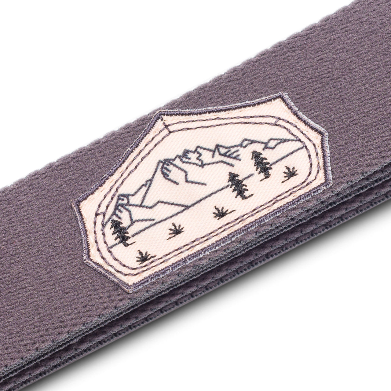 Arcade Belts Rambler Slim Purple