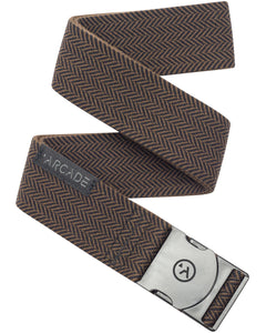 Arcade Belts Ranger Black/Brown