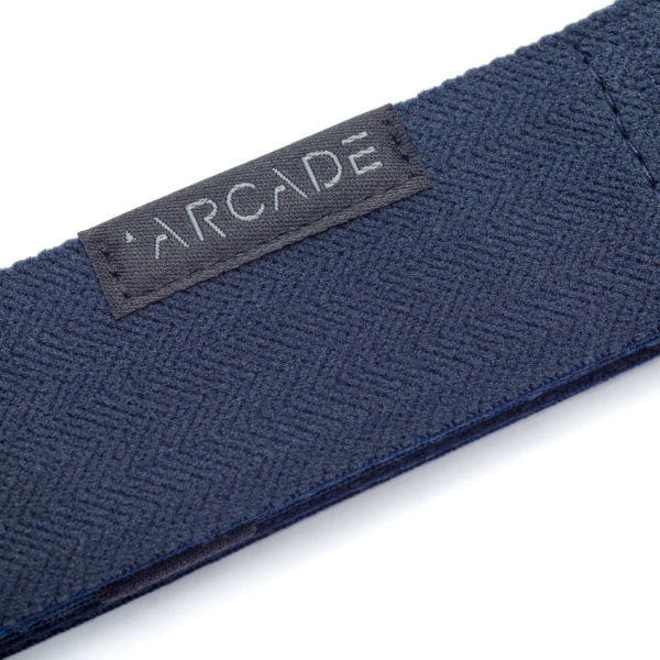 Arcade Belts Ranger in Navy