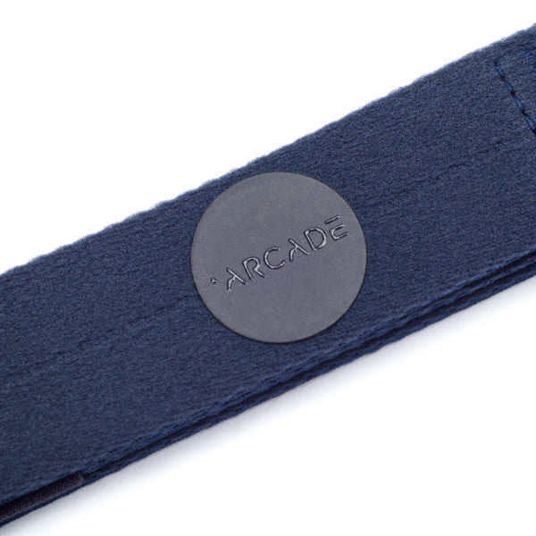 Arcade Belts Ranger Slim in Navy