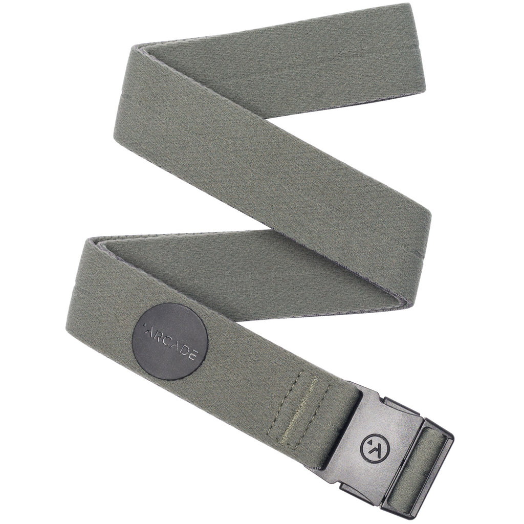 Arcade Belts Ranger Slim Green
