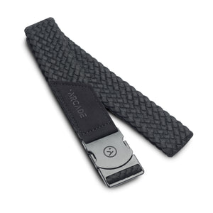 Arcade Futureweave Belts Vapor Black
