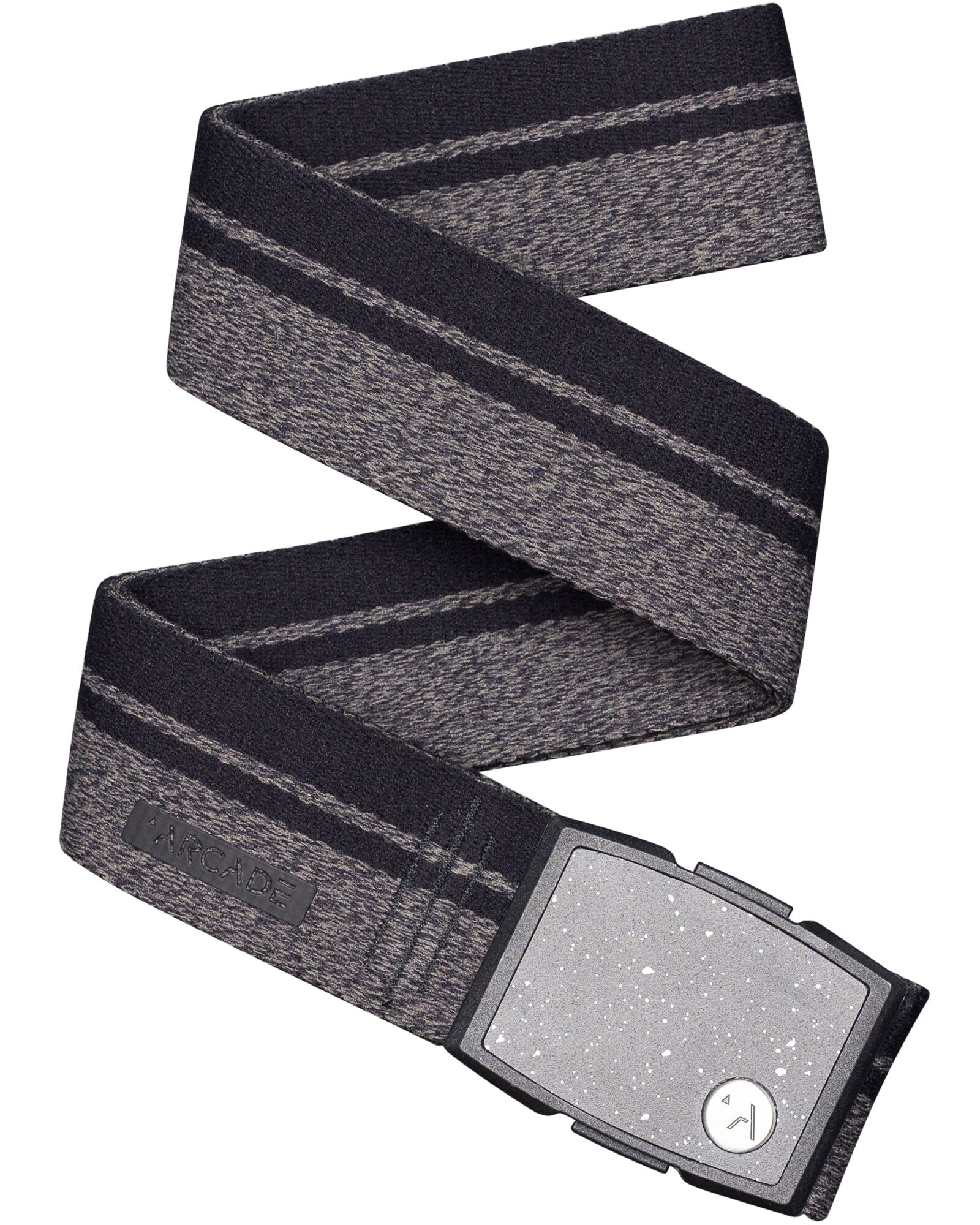 Arcade Belts Vision Heather & Black Speckle