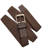 Arcade Belts Norrland Brown