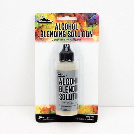 Alcohol Ink Blending Solution, by Tim Holtz (TIM19800)-Only One Life Creations