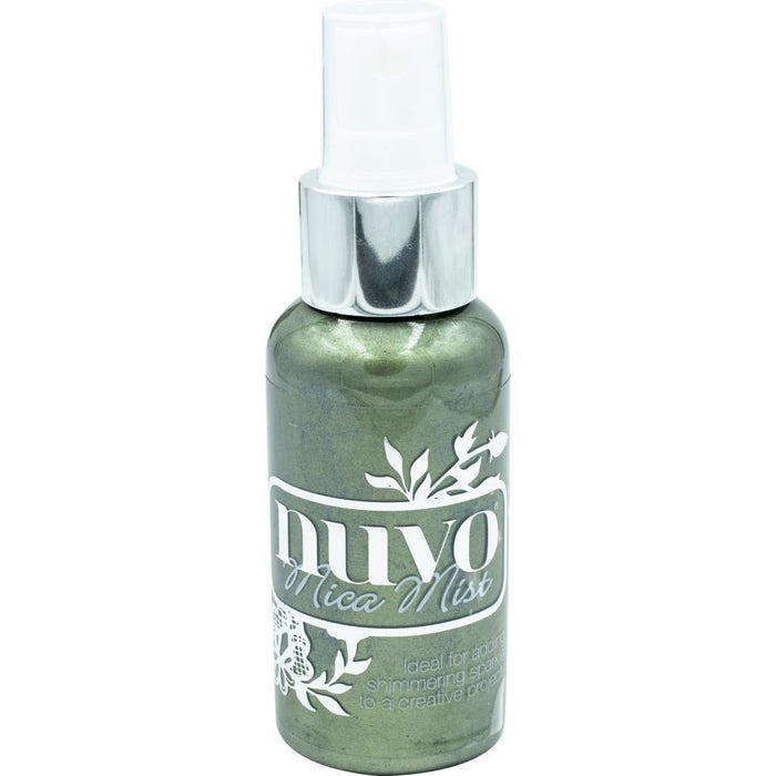Nuvo Mica Mist, Choose Your Color-Only One Life Creations