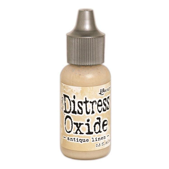 Tim Holtz Distress Oxide Reinkers, Choose Your Color from set #2 (mid 2017)-Only One Life Creations