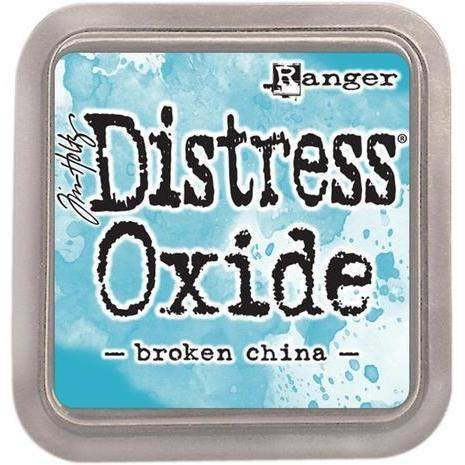 Tim Holtz Distress Oxide set #1 (early 2017) single ink pads, Choose Your Color, by Tim Holtz-Only One Life Creations