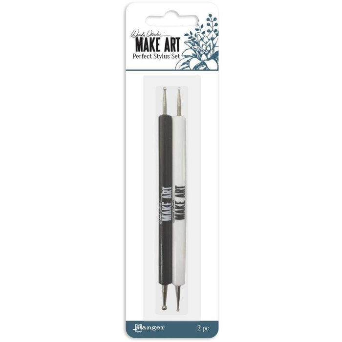 Wendy Vecchi Make Art Perfect Stylus Set (WVA72515)-Only One Life Creations