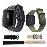 AMAZFIT BIP REPLACEMENT STRAP - Youth Edition Bip BIT PACE Lite band strap fitness bracelet - TimeLabStore