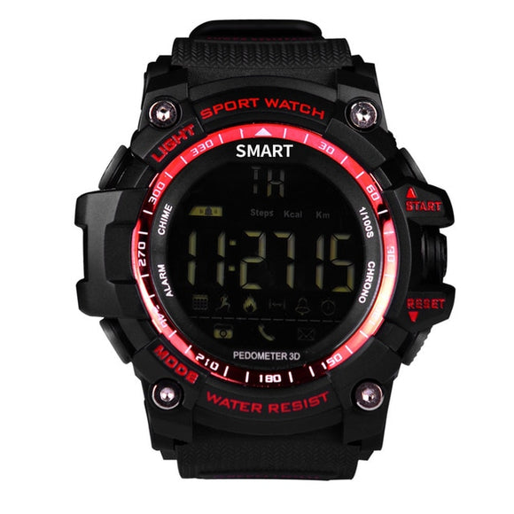 EX16 Smart Watch
