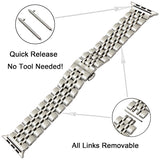 Stainless Steel Watch Strap - TimeLabStore