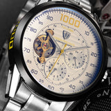 Men's Automatic Mechanical Watch - TimeLabStore