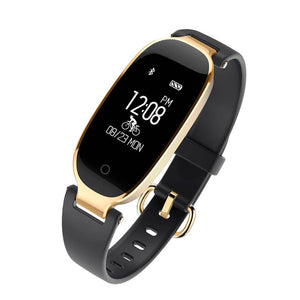 S3 Bluetooth Waterproof Smart Watch Fitness Tracker Smartwatch - TimeLabStore