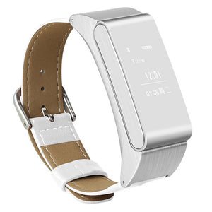 SMART BRACELET TALK BAND WITH DETACHABLE BLUETOOTH - TimeLabStore