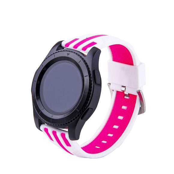 SAMSUNG REPLACEMENT STRAP - SPORTS SILICONE Strap - TimeLabStore
