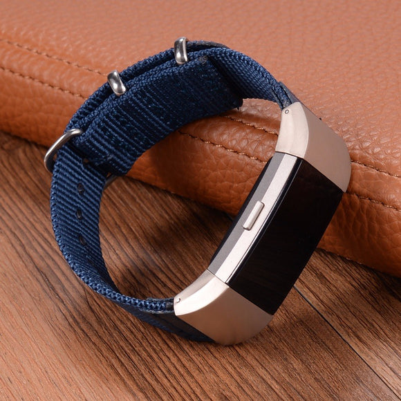 FITBIT CHARGE 2 REPLACEMENT STRAP - Fashion Sport watch Strap Wrist Band