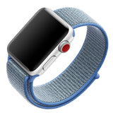 IWATCH  REPLACEMENT STRAP - Sport Loop Nylon Woven Wrist bands - TimeLabStore