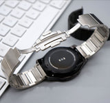 SAMSUNG REPLACEMENT STRAP -Newest link Bracelet Stainless Steel Watch Band