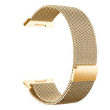 FITBIT IONIC REPLACEMENT STRAP - Milanese Loop Band Watch Strap
