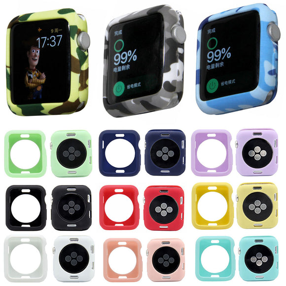 IWatch Series 1 2 3 Cover Full Protection Case