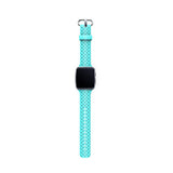 APPLE WATCH REPLACEMENT STRAP - Silicone Weaving Strap