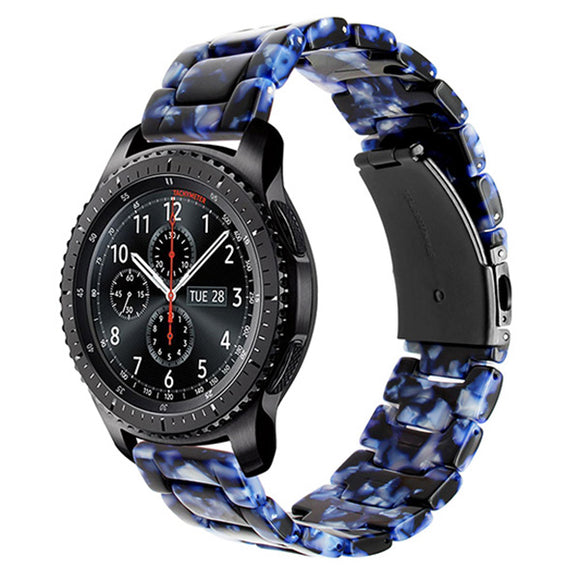SAMSUNG WATCH REPLACEMENT STRAP - Quick Release Resin Watchband