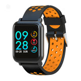 COLMI Smartwatch S9 2.5D OLED Screen