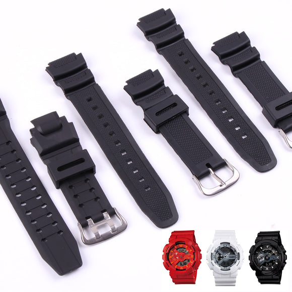 G-Shock Replacement Strap - Silicone Strap