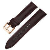 FOSSIL Replacement Strap - Genuine Leather Watchband