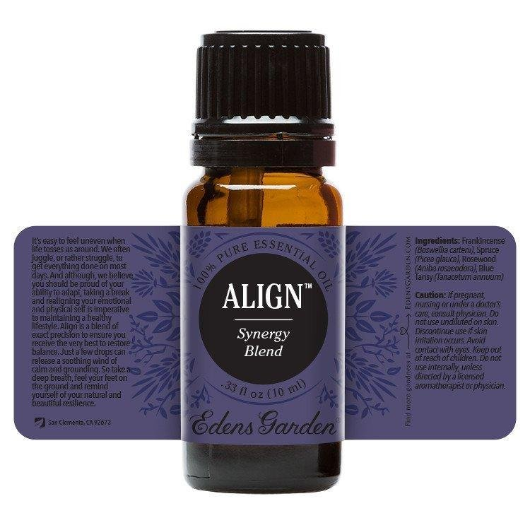 Align Essential Oil 10ml | Plant Therapy Malaysia, Plant Therapy essential oil, Plant Plant Therapy oil online
