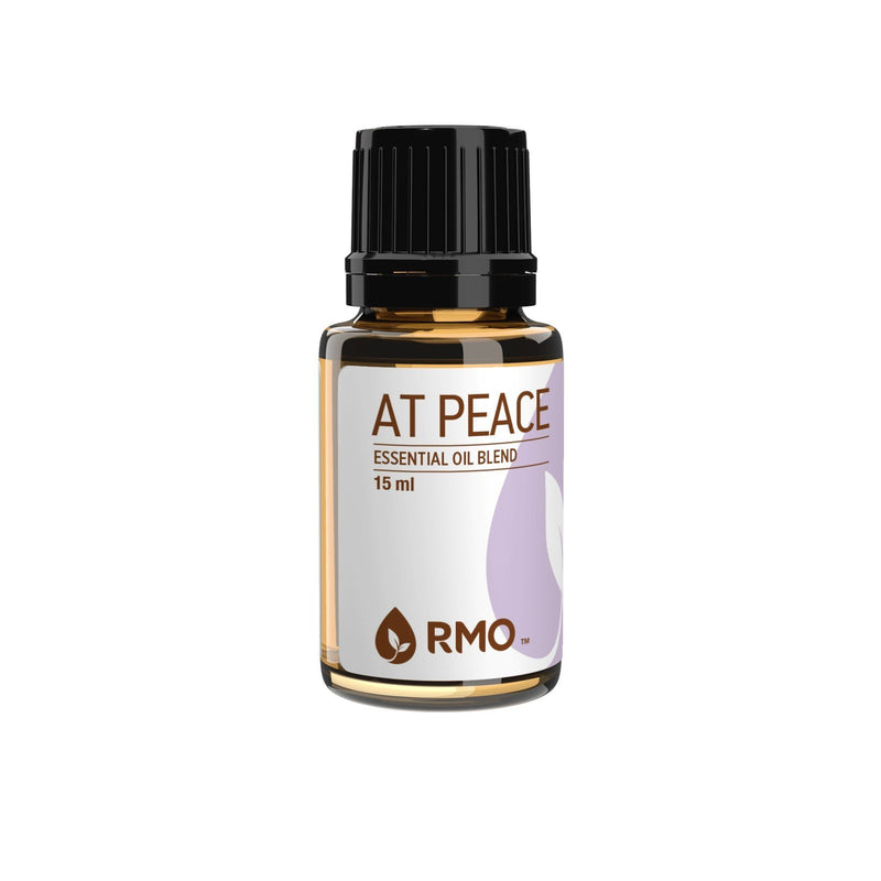 At Peace Essential Oil 15ml - OilyPod