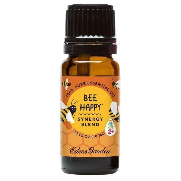 Bee Happy Essential Oil 10ml | Plant Therapy Malaysia, Plant Therapy essential oil, Plant Plant Therapy oil online