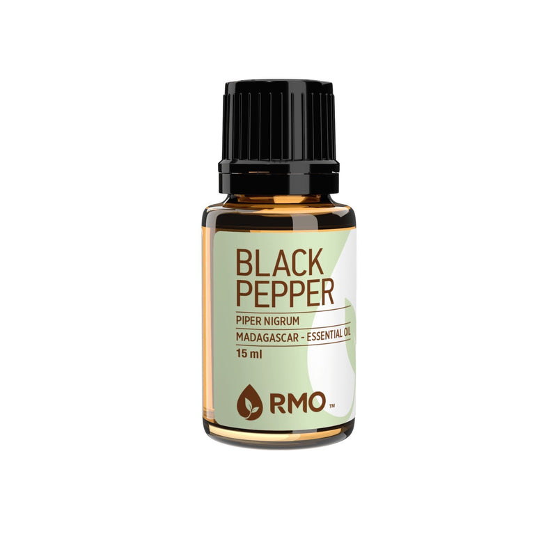 Black Pepper Essential Oil 15ml | Plant Therapy Malaysia, Plant Therapy essential oil, Plant Plant Therapy oil online