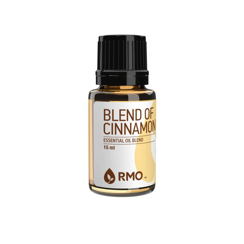 Blend of Cinnamon Essential Oil 15ml - OilyPod