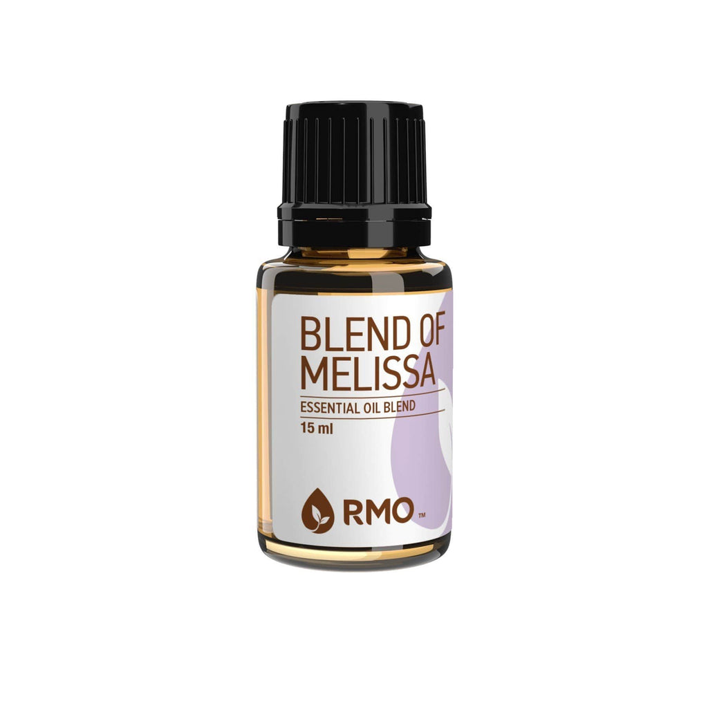 Blend of Melissa Essential Oil 15ml - OilyPod