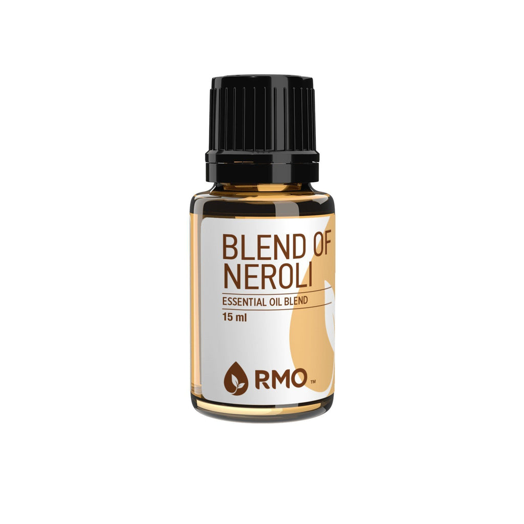 Blend of Neroli Essential Oil 15ml - OilyPod