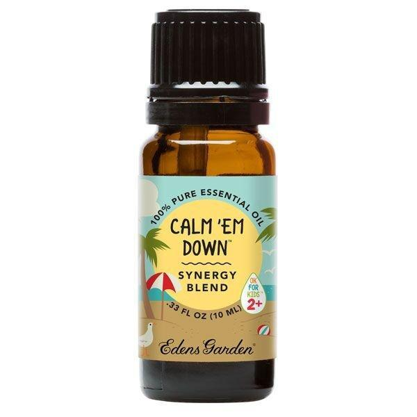 Calm Em Down Essential Oil 10ml | Plant Therapy Malaysia, Plant Therapy essential oil, Plant Plant Therapy oil online
