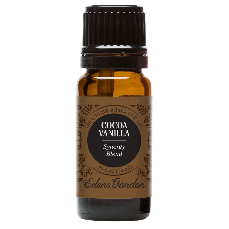 Cocoa Vanilla Essential Oil 5ml - OilyPod