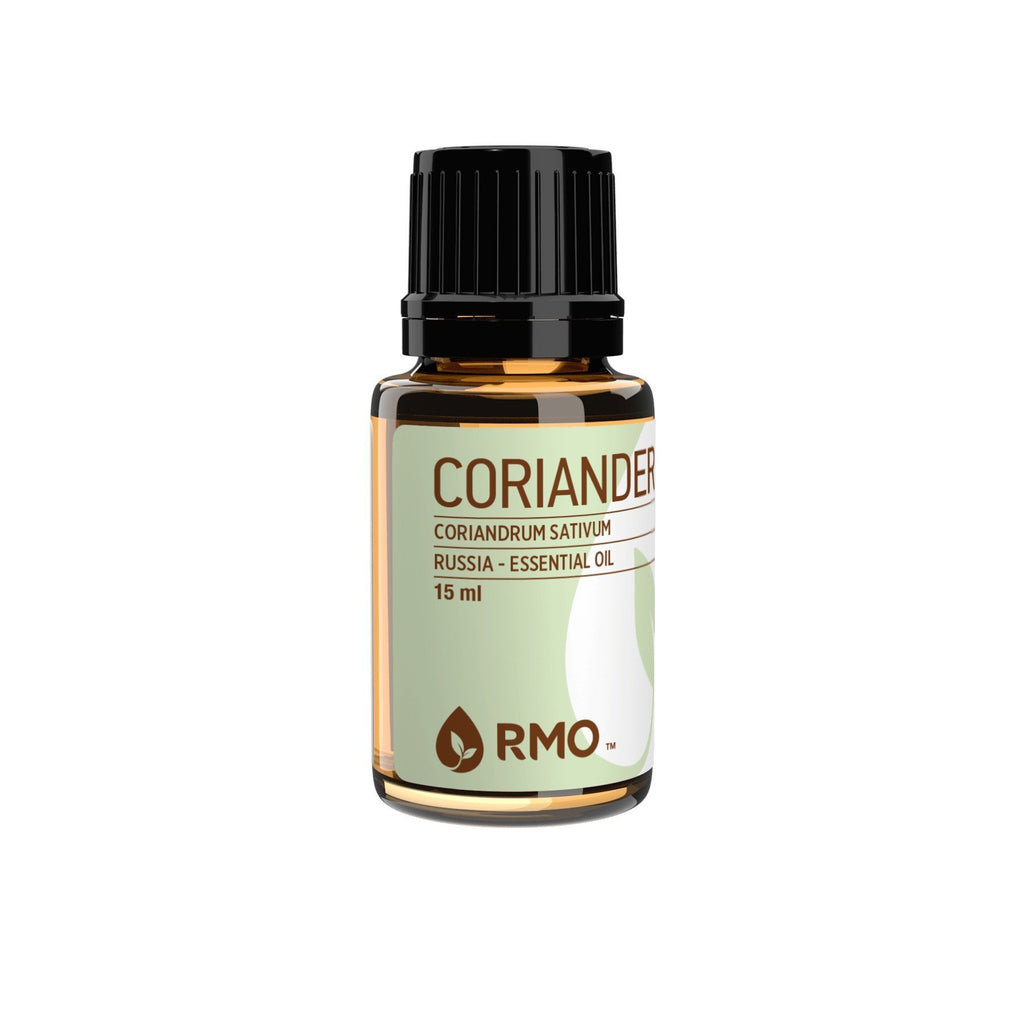 Coriander Essential Oil 15ml | Plant Therapy Malaysia, Plant Therapy essential oil, Plant Plant Therapy oil online