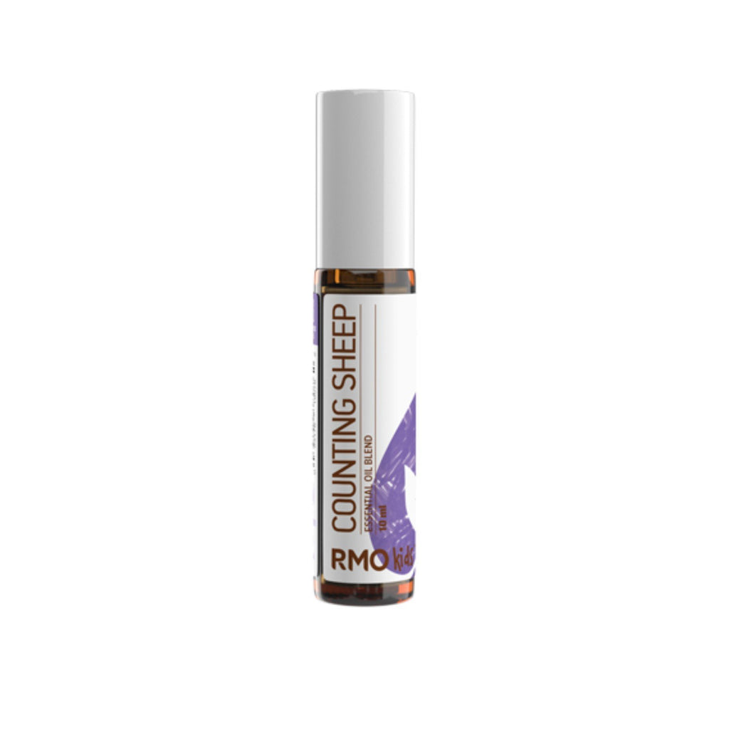 Counting Sheep Essential Oil 10ml - OilyPod