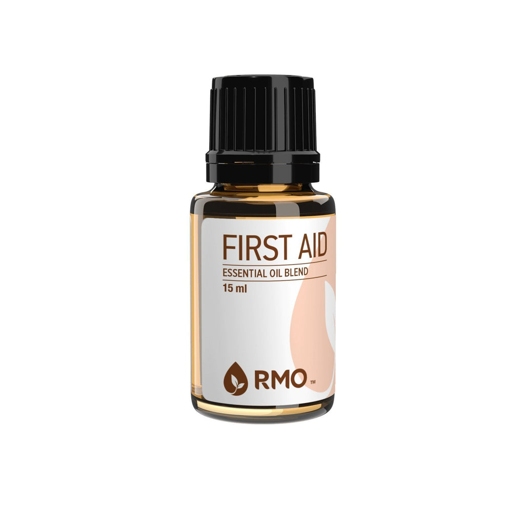 First Aid Essential Oil 15ml - OilyPod