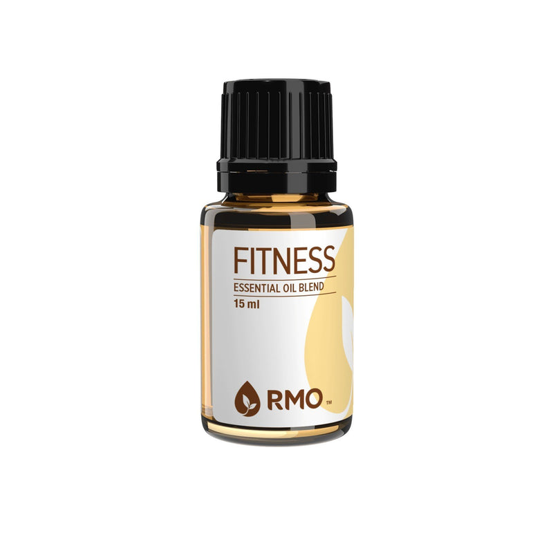 Fitness Essential Oil 15ml - OilyPod
