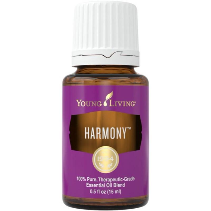 Harmony Essential Oil 15ml - OilyPod
