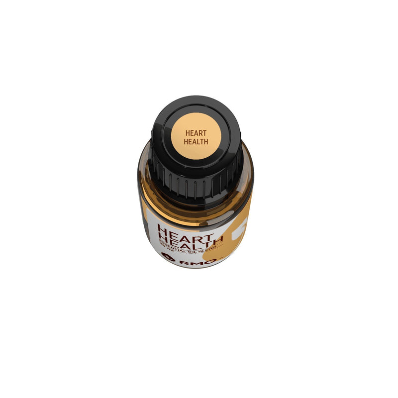 Heart Health Essential Oil 15ml | Plant Therapy Malaysia, Plant Therapy essential oil, Plant Plant Therapy oil online