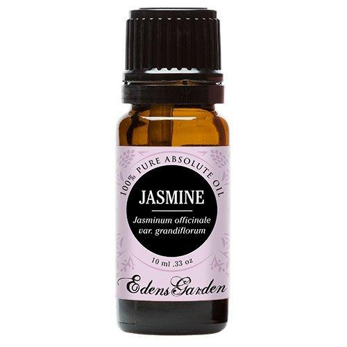 Jasmine Absolute 10ml - OilyPod