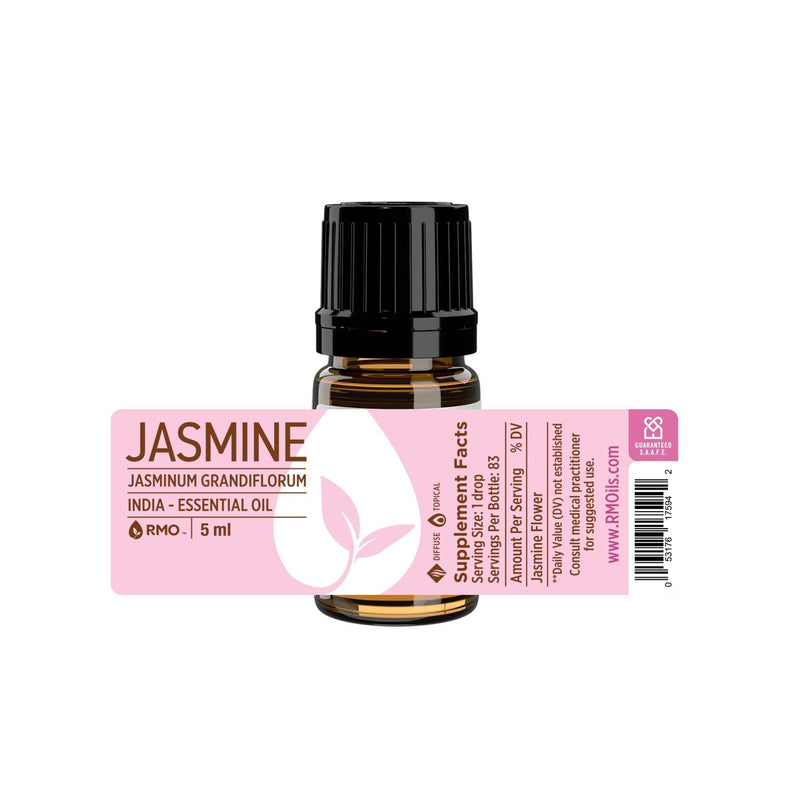 Jasmine Essential Oil 5ml | Plant Therapy Malaysia, Plant Therapy essential oil, Plant Plant Therapy oil online