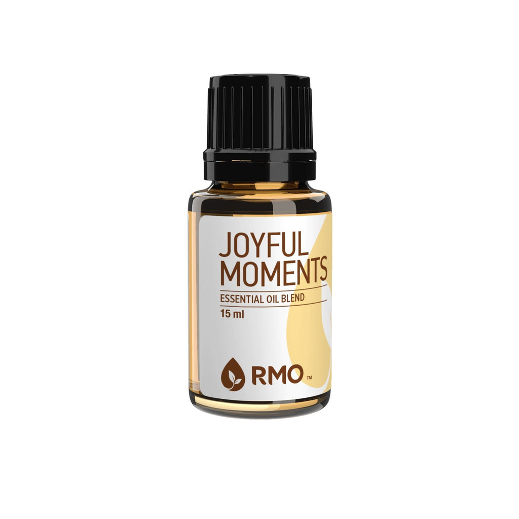 Joyful Moments Essential Oil 15ml - OilyPod