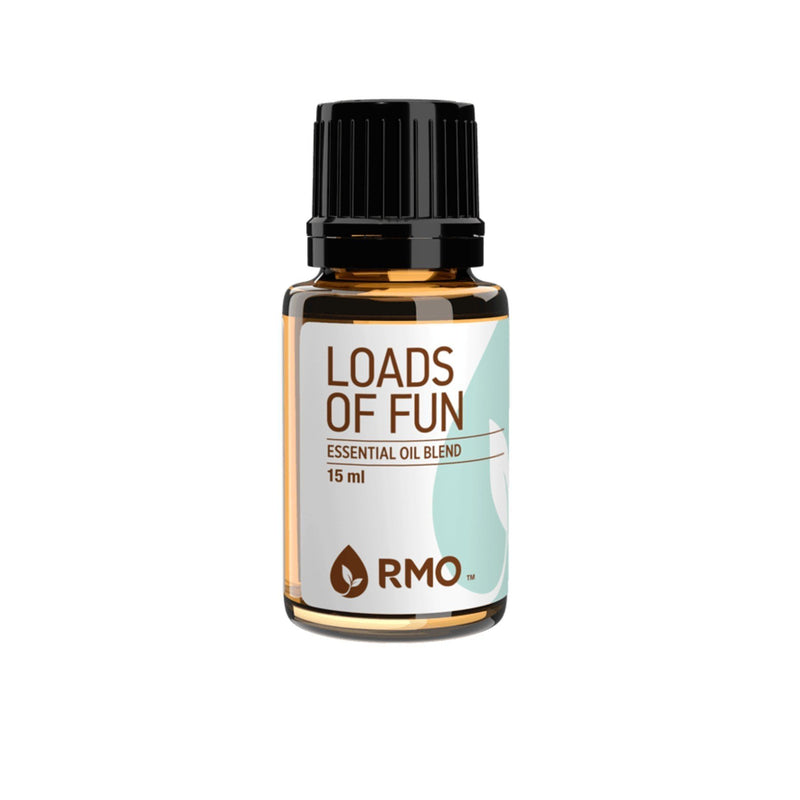 Loads of Fun Essential Oil 15ml - OilyPod