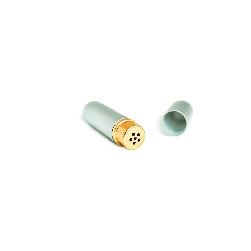 Metal Aromatherapy Inhalers (Pack of 2) | Plant Therapy Malaysia, Plant Therapy essential oil, Plant Plant Therapy oil online